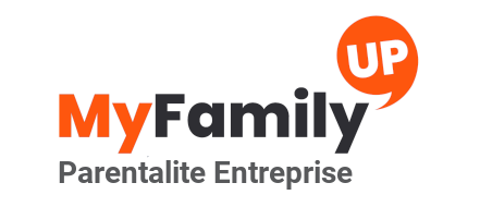 Logo MyFamily Up